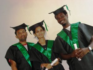 ICECD Institue of Management and Entreneurship (IIME) offers diploma courses for students all over the world